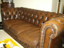 chesterfield leather repair 1