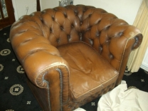 chesterfield leather repair 2