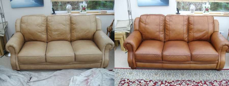 Leather Doc Sofas Leather Stitching Repairs