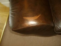 worn leather repair 6
