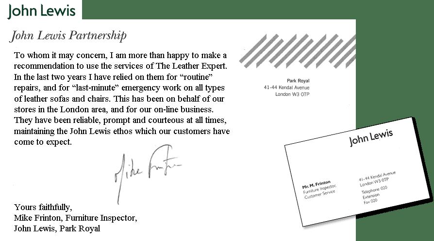 john_lewis_partnership_letter